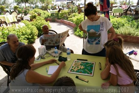 Scrabble da fairplay